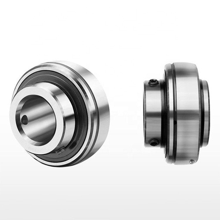 Timken RA108DD Ball Insert Bearings