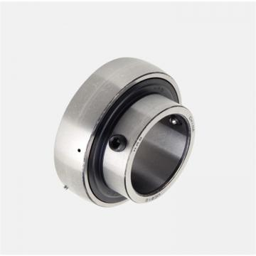 25 mm x 52 mm x 28,2 mm  Timken GYAE25RR Ball Insert Bearings