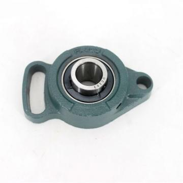 Timken KCJ 3/4 PS Flange-Mount Ball Bearing Units
