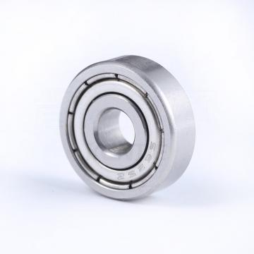 4,762 mm x 12,7 mm x 3,96 mm  Timken 33K5 Radial & Deep Groove Ball Bearings