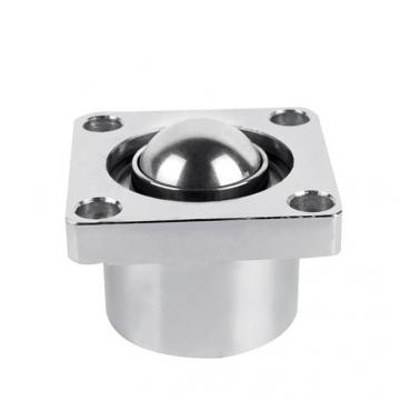 Timken LFST 5/8 Flange-Mount Ball Bearing Units