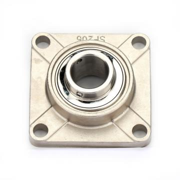 Timken DHU1 Flange-Mount Ball Bearing Units
