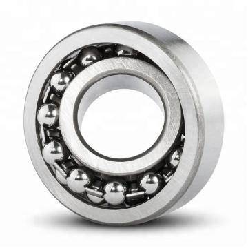 7,938 mm x 17,48 mm x 6,35 mm  Timken F5 Radial & Deep Groove Ball Bearings
