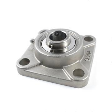 Timken YCJ 35 PT SGT Flange-Mount Ball Bearing Units