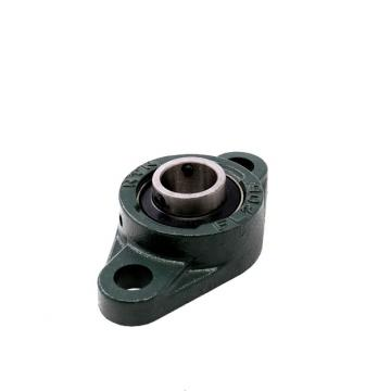 Timken RCJ1 7/16 PT Flange-Mount Ball Bearing Units