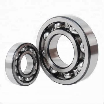 Timken 205KRR8 Radial & Deep Groove Ball Bearings