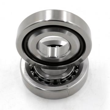 4.331 Inch | 110 Millimeter x 6.693 Inch | 170 Millimeter x 2.205 Inch | 56 Millimeter  Timken 2MM9122WI DUH Spindle & Precision Machine Tool Angular Contact Bearings