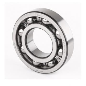 Ball Joint Sealed Radial Spherical Plain Bearing Ge20 30 40 50 60 70 80 90 Es-2RS Double-Lip Seal Bearing
